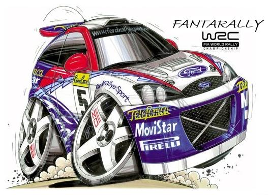 Fanta Rally